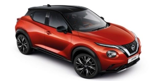 NEXT GENERATION NISSAN JUKE MOTABILITY OFFER