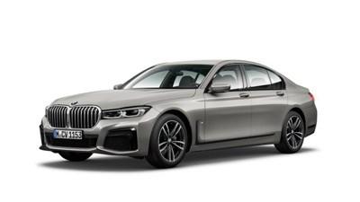 BMW 730d M Sport Saloon