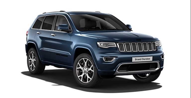 Grand Cherokee - PCH Offer