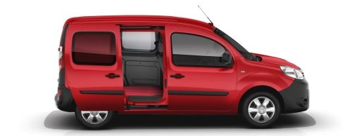 NISSAN NV250 FINANCE LEASE OFFER