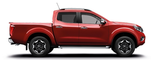 NISSAN NAVARA BUSINESS FINANCE LEASE OFFER