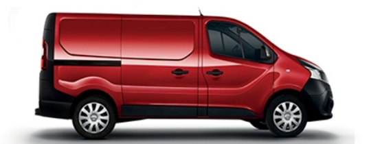NISSAN NV300 BUSINESS FINANCE LEASE OFFER