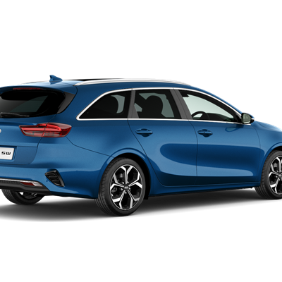 All-New Kia Ceed Sportswagon – £1,250 Startin Saving