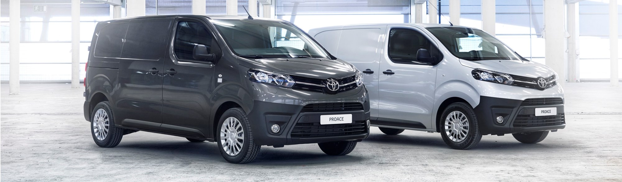 NEW PROACE