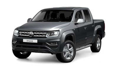 Volkswagen Amarok Highline 3.0 V6 258ps Automatic