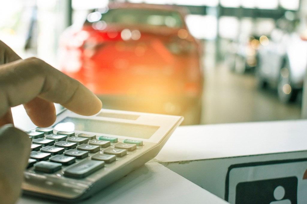 The Lowdown on Car Finance