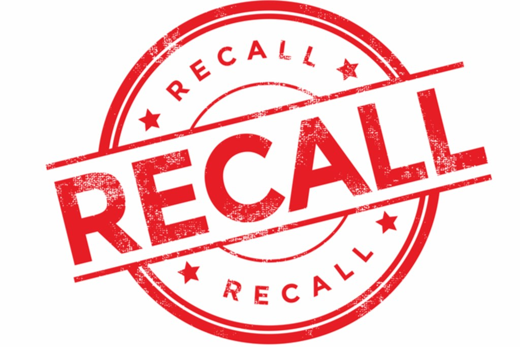 What To Do If Your Car Is Recalled