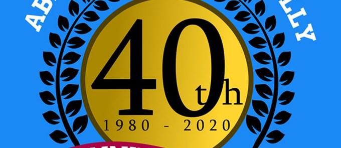 Abbey Hill Steam Rally 2020