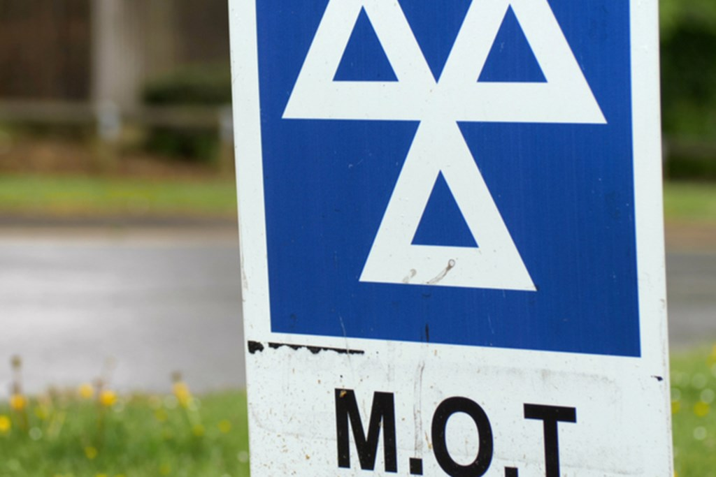 A Brief Guide to MOT Tests