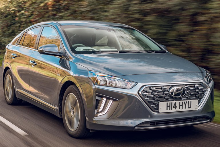 Hyundai Motor UK scoops two prizes at the Company Car Today awards