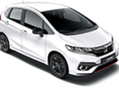 Business Lease Offer- Honda Jazz from £109.99 plus VAT per month