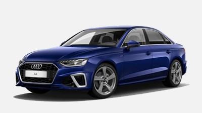 Audi A4 Saloon 35 TFSI S Line S Tronic