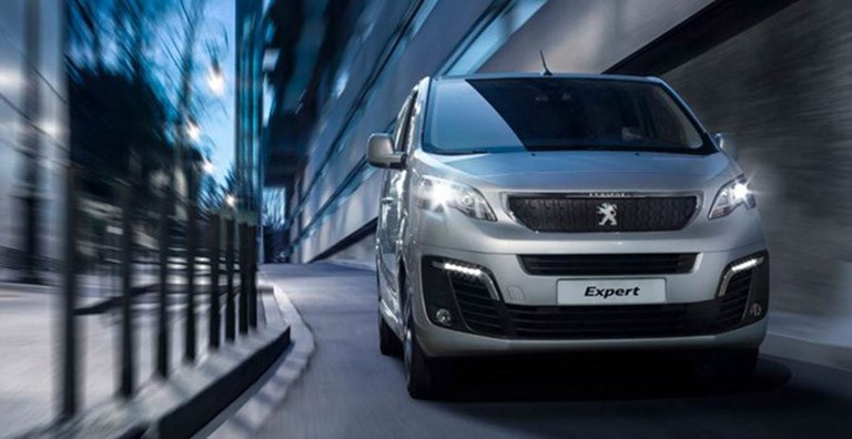 Peugeot Expert Std BHDi 120 S&S Professional Business Offer