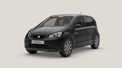 SEAT Mii 5DR 61KW One