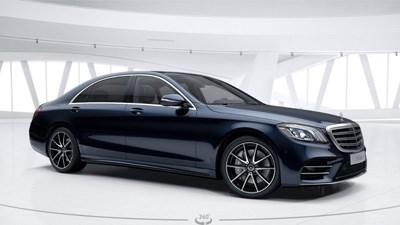 Mercedes-Benz S Class 350d L Grand Edition Executive