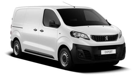Expert Van at Just Motors