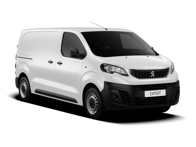 New Expert Van From