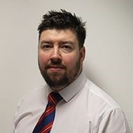 Gareth Harrison