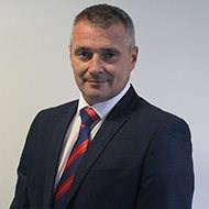 Ian Hodges