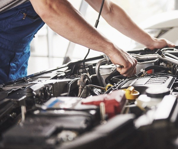Book an MOT today for only £45