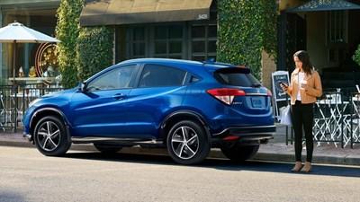 Honda HR-V 1.5 Petrol SE 5dr £269 Per Month - £1,419.02 Saving