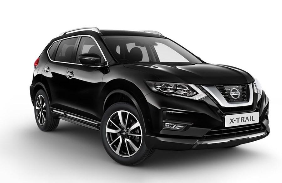 Nissan X-Trail 1.7 dCi Acenta Premium