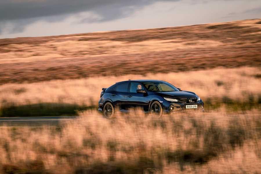 £1,000 Test drive incentive and 0% APR representative
