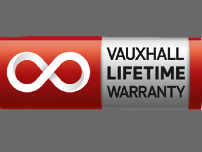 What Does Vauxhall Lifetime Warranty Cover?