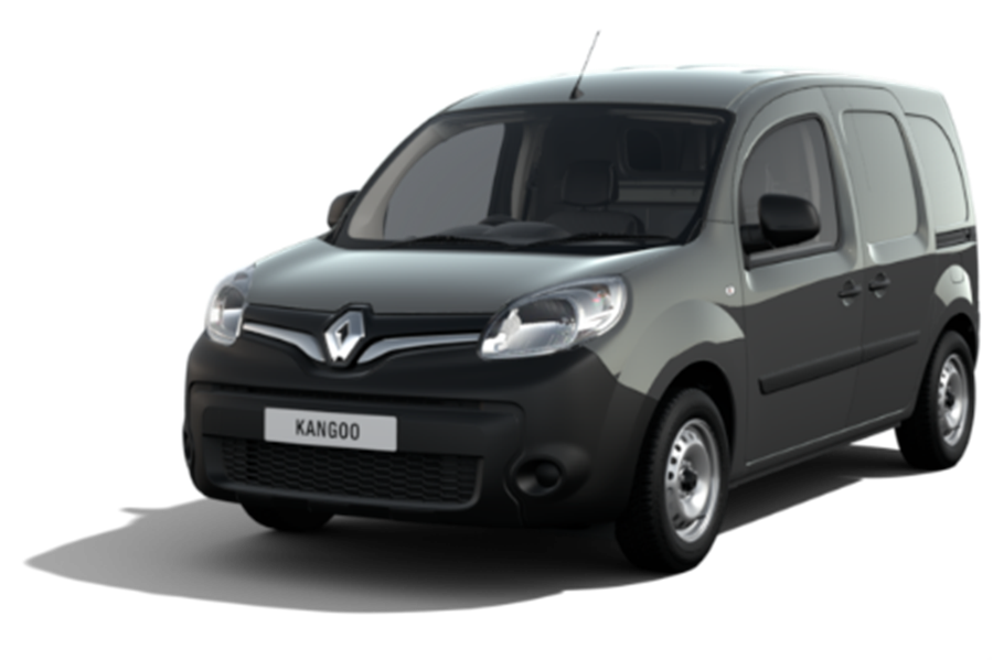 Renault Kangoo ML19 Energy dCi 80 Business