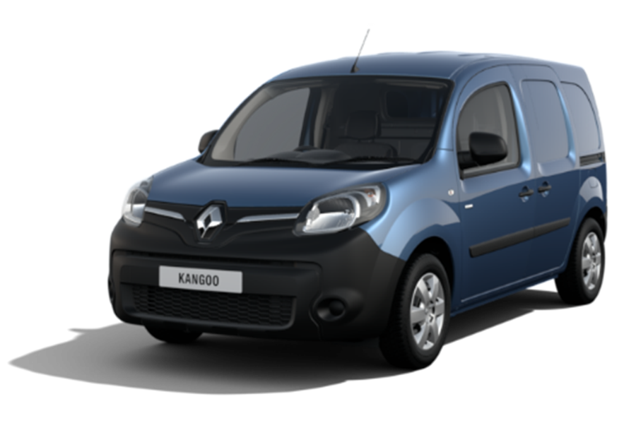 Renault Kangoo Z.E. I ML20 Z.E 33 BUSINESS