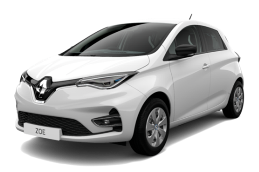New Renault Zoe 80KW i Iconic R110 50Kwh 5dr Auto