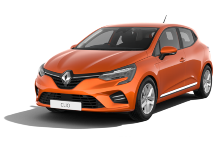 All-New Renault Clio Iconic TCe 100