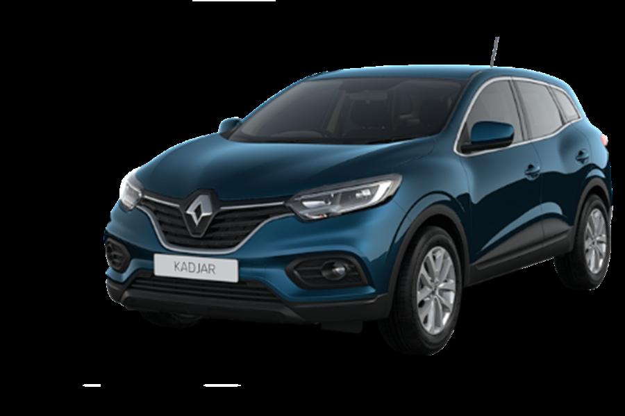 Renault Kadjar P2 Play TCe 140