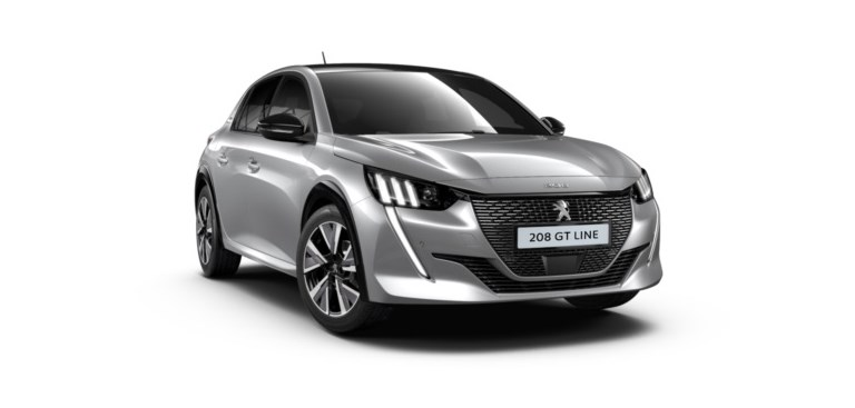 All-New Peugeot 208 GT Line 1.5 BHDi 100 S&S Driving School Offer