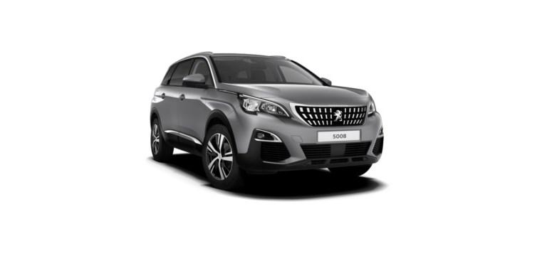 Peugeot 5008 SUV Allure 1.2 PureTech 130 S&S Business Offer
