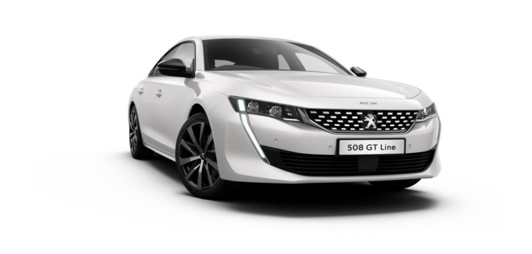 Peugeot 508 GT Line 1.5L BlueHDi 130 S&S Business Offer
