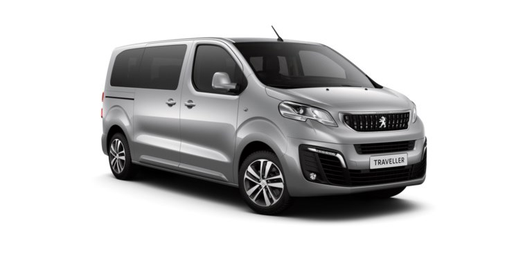 Peugeot Traveller Business Standard BlueHDI 120 S&S 6 speed Business Offer