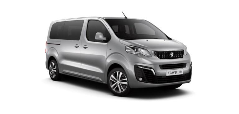 Peugeot Traveller Business Standard 1.5 BHDI 120 S&S Business Offer