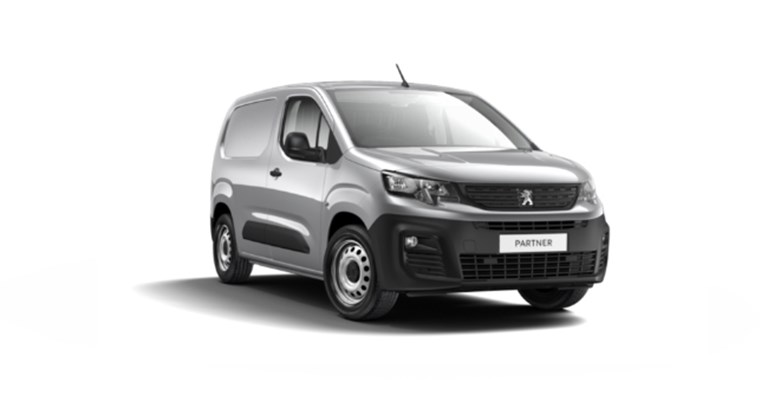 Peugeot Partner Panel Van Professional BlueHDi 100 S&S Business Offer