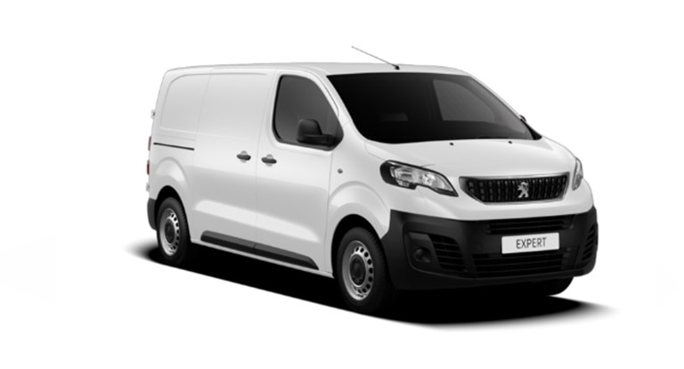Peugeot Expert Professional Standard BlueHDi 100 S&S 1400 Business Offer