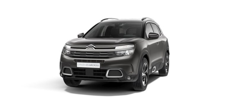 C5 Aircross SUV Flair Puretech 130 S&S 6 speed Manual Business Offer