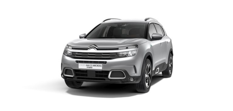 C5 Aircross SUV Motability Offers
