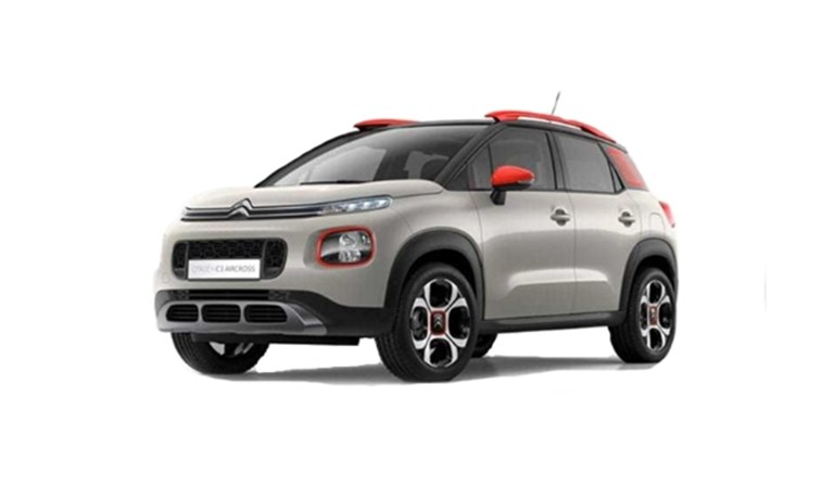 C3 Aircross Pure Tech 110 S&S 6 Speed Manual Flair Business Offer