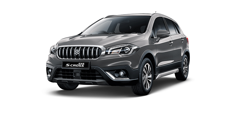 S-Cross Motability Offers at Sherwoods