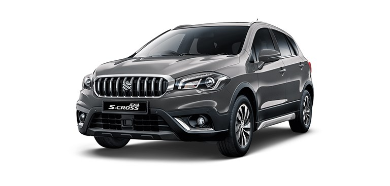 S-Cross Motability Offers