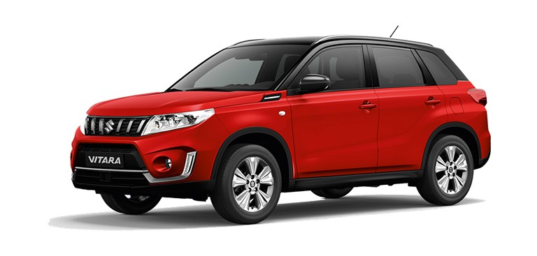 Vitara 1.4 SZ-T Auto Business Offer