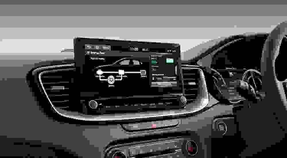 XCeed Plug-In Hybrid