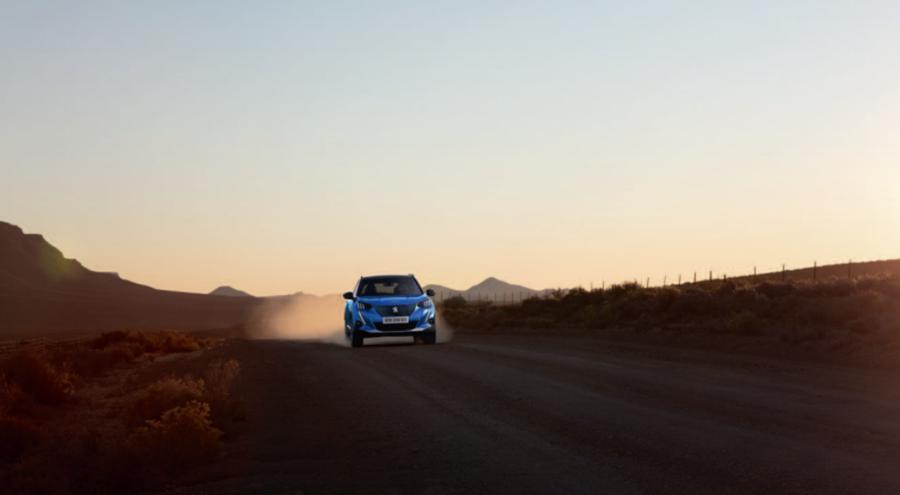 All-New Peugeot 2008 SUV
