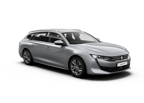 All-New Peugeot 508 Sportswagon
