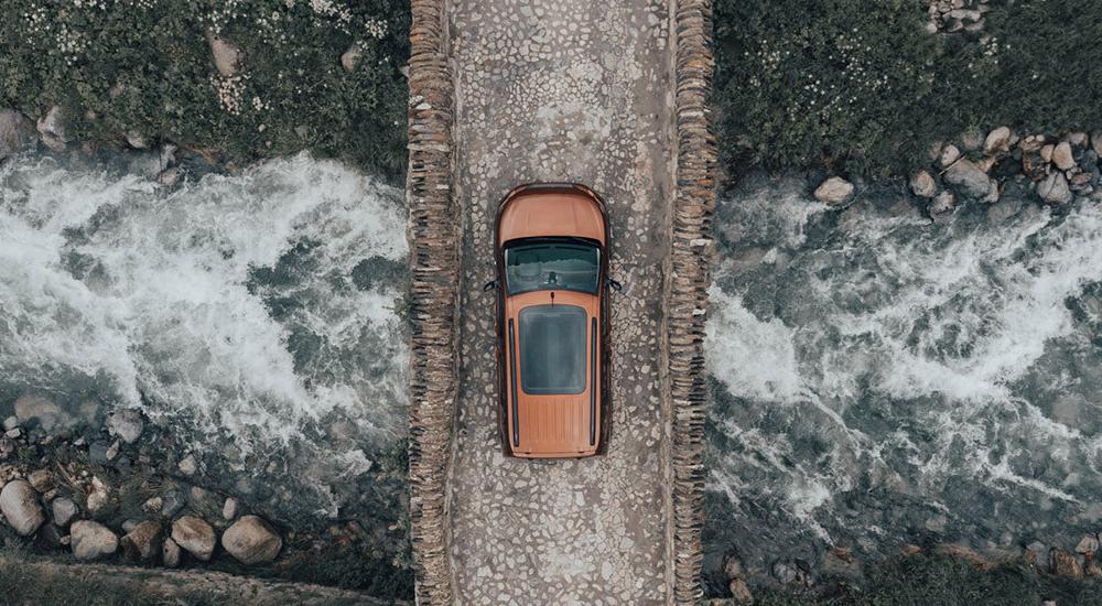 New Peugeot Rifter